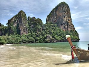 Is Railay Beach One of the Best Beaches in the World
