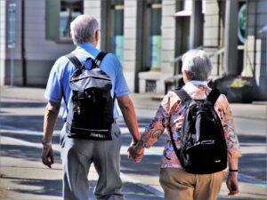 Travel for Senior Singles