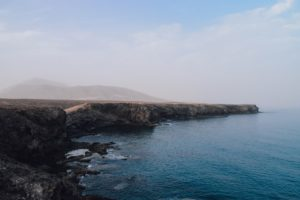 Travel in Covid-19 Times – My Trip to Lanzarote in the Canary Islands, Spain
