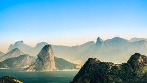 Christ The Savior – Rio de Janeiro
