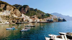 Best Places to Visit in the Amalfi Coast in Italy