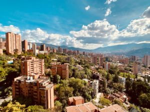 Medellin Neighborhoods to Explore Beyond the Tourist Zone
