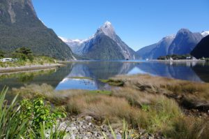 Milford Sound Day Trip: The Queenstown Conundrum