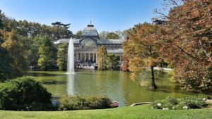 A Week in Spain: From Madrid to Barcelona