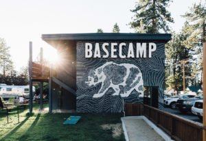 Basecamp Hotel: Chic, Comfortable 'Base Camp' in South Lake Tahoe
