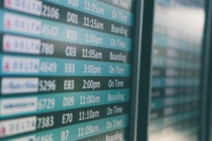 Top Tips for Booking Cheap Flights