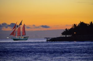 How to Get to Key West: By Land, Sea & Air